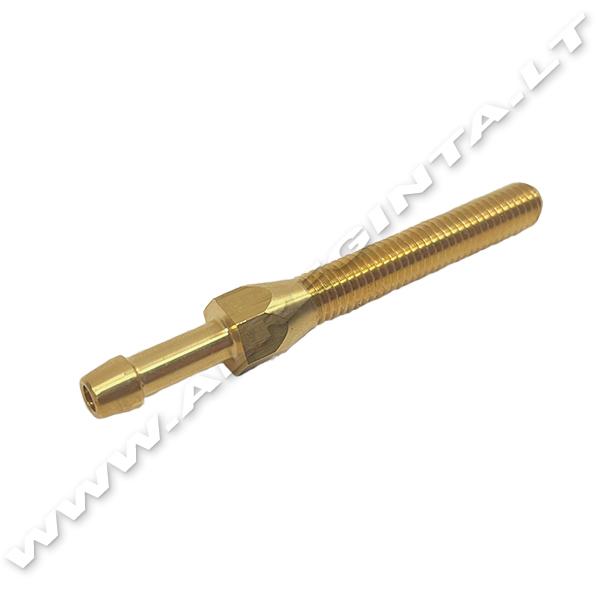Antgalis į kolektorių fi 5/M6 ( ilgas 60 mm)